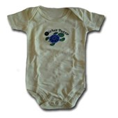 T Is For Turtle Adam & Eve Baby Wear Tag Free Romper - Baby Boys & Baby Girls Clothes
