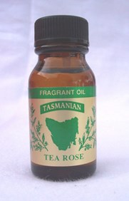 Tasmanian Fragrant Oils 100ml