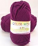 Heirloom Color Works shade 419 8 Ply