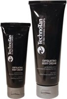 TechnoTan - Exfoliating Body Cream - 100ml