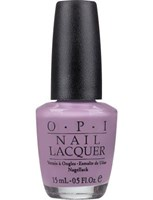 OPI - Nail Lacquer - PURPLES - 15ml - Do You Lilac It?