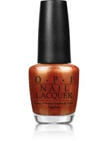 OPI - Nail Lacquer - BROWNS - 15ml - A Woman's Prague-ative