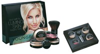 Youngblood - Mineral Makeup Starter Kit