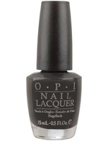 OPI - Nail Lacquer - NEUTRALS - 15ml - Black Onyx