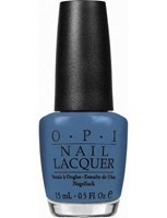 OPI - Nail Lacquer - BLUES - 15ml - Suzi Says Feng Shui