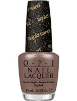 OPI - Nail Lacquer - BROWNS - 15ml - It's All San Andrea's Fault