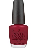 OPI - Nail Lacquer - REDS - 15ml - Got The Blues For Red