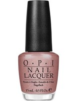 OPI - Nail Lacquer - PURPLES - 15ml - Vintage Violet