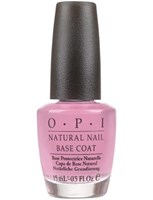 OPI - Natural Nail Base Coat (clear) - 15ml
