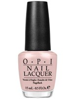 OPI - Nail Lacquer - NEUTRALS - 15ml - My Very First Knockwurst
