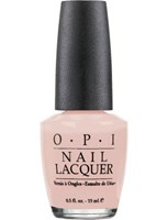 OPI - Nail Lacquer - NEUTRALS - 15ml - Hopelessly In Love