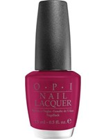 OPI - Nail Lacquer - PINKS - 15ml - Miami Beet