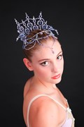 Ballet Repertoire Headpieces