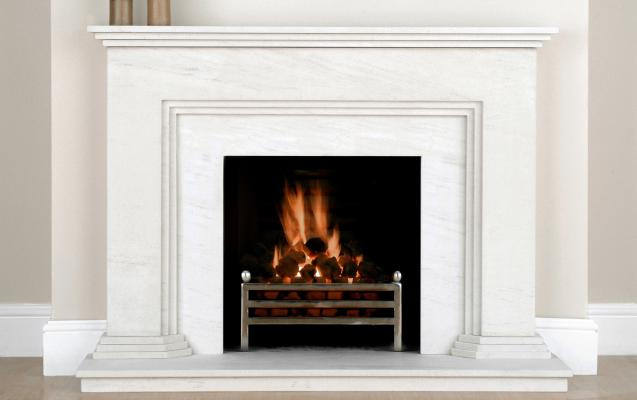 Different Kinds of Fireplace