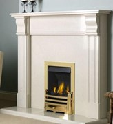 PureGlow Knighton Marble Surround