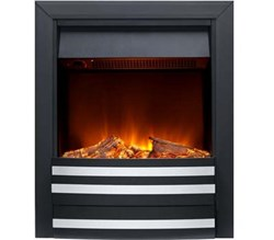 Burley Overton Electric Fire