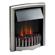 Dimplex Rockport Electric Inset Fire