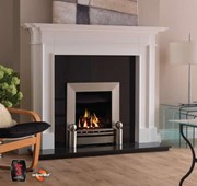 Valor Blakely Airflame Convector Inset Gas Fire