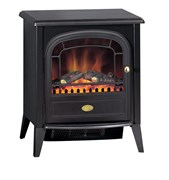 Dimplex Club cast iron style electric stove (CLB20LED)