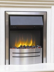 Evonic Fires Seraph Inset Electric Fire