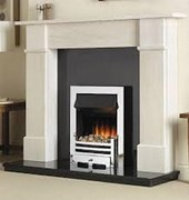 Evonic Fires Tiago Inset Electric Fire