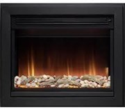 Burley Whitwell Electric Fire