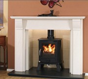 Newman Setubal Fireplace