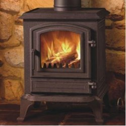 Broseley York Midi SE Multifuel Stove