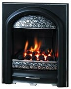 PureGlow Juliet Gas Fire