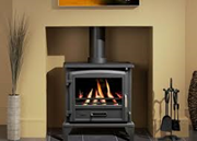 Valor Ridlington Gas Stove