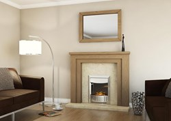 Evonic Fires Harlem Inset Electric Fire