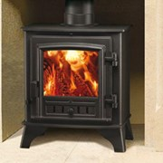 Kensal 33 Multifuel Stove with Flat Top