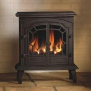 Broseley Lincoln Gas Stove