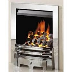 Crystal Super Heatrave Radiant Gas Fire
