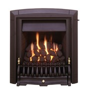 Valor Dream Full Depth Hot Box Gas Fire - Fireslide Control