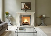Chesney Faulkner Fireplace