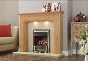 Valor Excelsior Full Depth Convector Inset Gas Fire