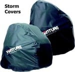 VENTURA STORM COVER: Combination Aero Delta/Spada