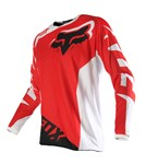 (CLEARANCE SALE) - FOX 2016 180 RACE JERSEY - RED