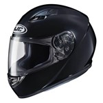 HJC CS-15 Helmet (Black)