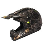 RXT T700 Seth Enslow 2 Replica Helmet - Matt Finish