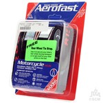 (EVERYDAY SPECIAL) - AEROFAST TIEDOWNS BLACK KARABNA