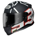 Shoei NXR Marquez Replica Helmet - Black