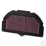 K&N AIR FILTER SUZUKI GSXR1000 '05 - '08