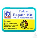 PAX TUBE PUNCTURE REPAIR KIT