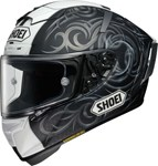 Shoei X-Spirit III Helmet - Kagayama Replica TC-5