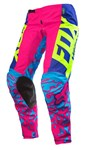 (CLEARANCE SALE) - FOX 2016 GIRLS 180 PANTS - PINK