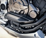 Genuine Yamaha Sliders MT-07 (14-17) Tracer 700 (17)
