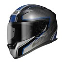 (CLEARANCE SALE) - Shoei XR1100 Transmission Helmet TC-2 Blue 2013