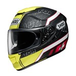 Shoei GT-Air Helmet - 2017 - Luthi Replica - Limited Edition
